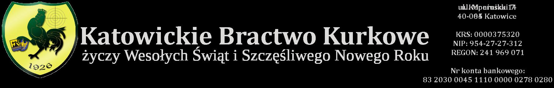 Katowickie Bractwo Kurkowe