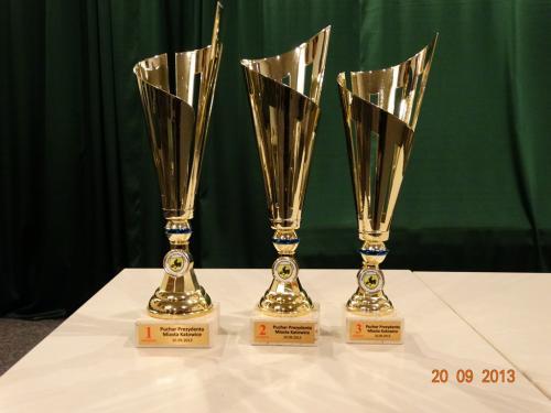 Puchar Prezydenta miasta Katowice